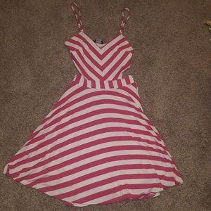 NWOT Bebe dress